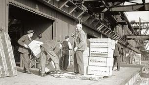 Hafenarbeiter1932
