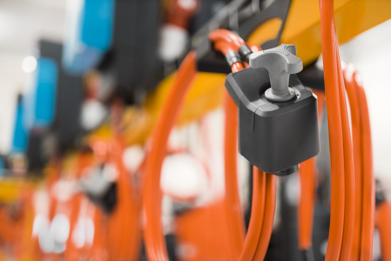 Toyota Li-Ion Plug in