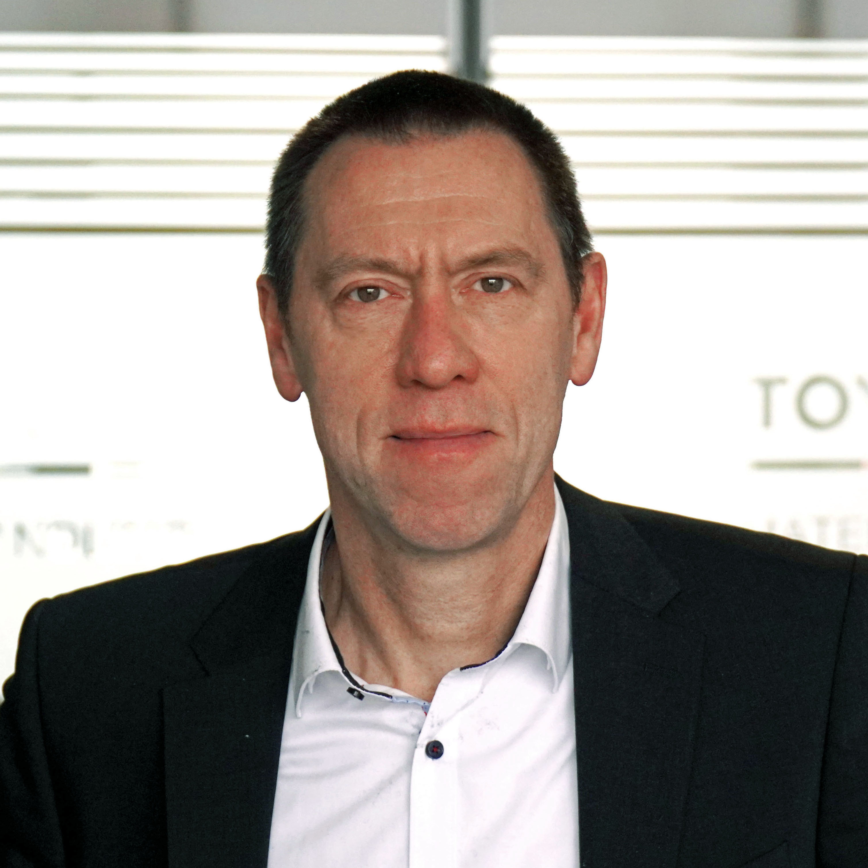 Picture of Joachim Kost