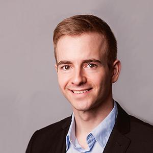 Picture of Joshua Wöhleke