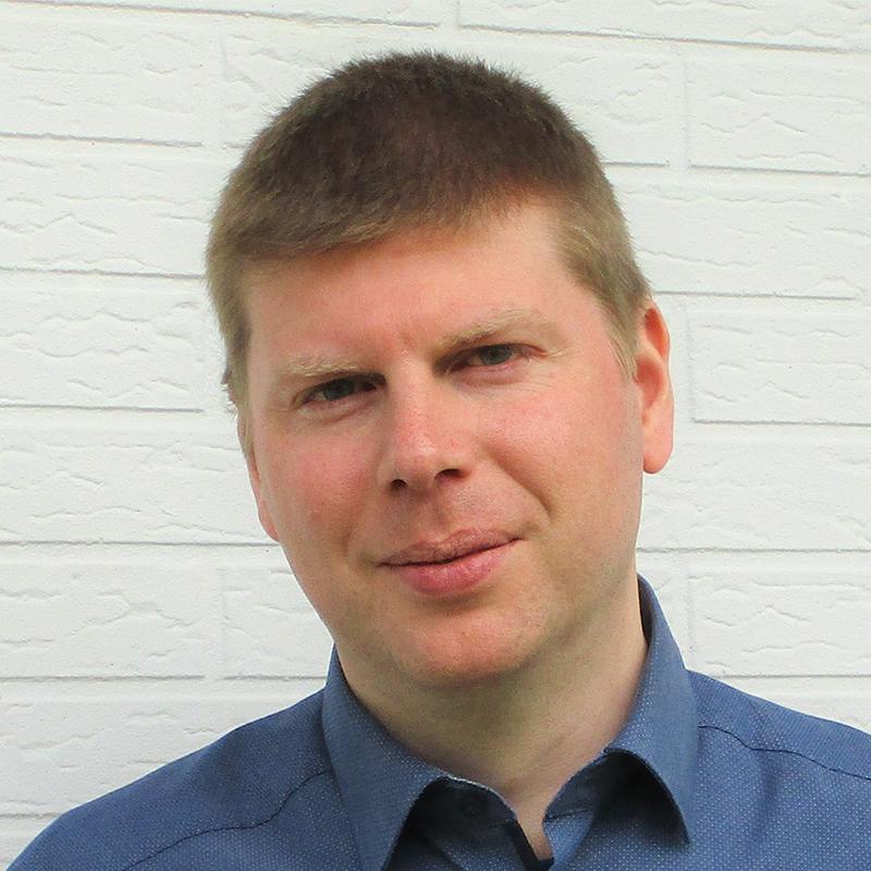 Picture of Matthias Gnaas